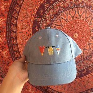 Disneyland Snack Hat